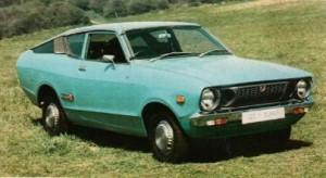 Datsun Sunny 120Y