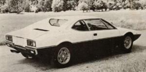 Ferrari Dino 308 GT