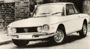 Lancia Fulvia S3