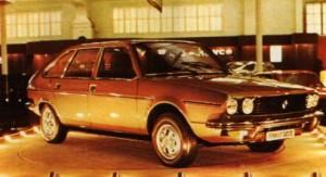 Renault 30TS