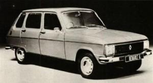 Renault 6L-TL