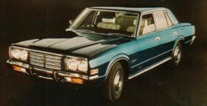 Toyota Crown Super