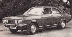 chrysler 1.8 & 2 litre