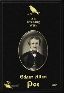 An evening with Edgar Allen Poe