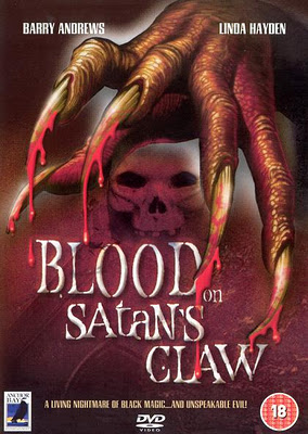 Blood on Satans Claw