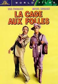 Cage aux Folles, La