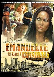 Emanuelle – The Last Cannibals