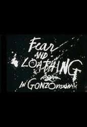 Fear and Loathing in Gonzovision