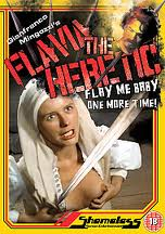 Flavia – The Heretic