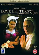 Love Letters from a Portuguese Nun