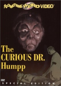 curious dr humpp