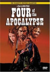 four apocalypse