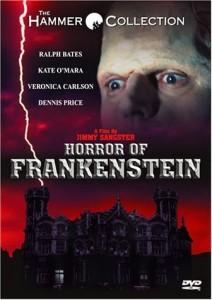 horror of frank