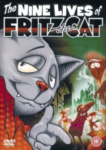 nine lives of fritz