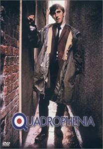 quadraphenia
