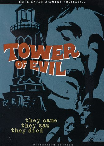 Tower Of Evil 70s Films