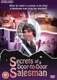 Secrets of a Door to Door Salesman