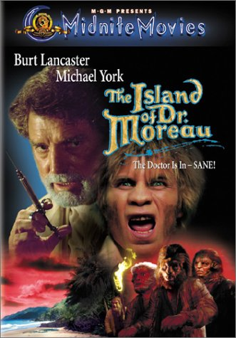 The Island of Dr Moreau - 1977