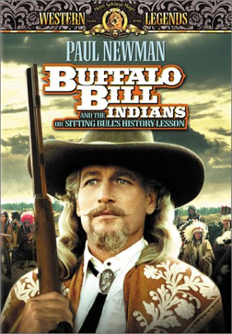Buffalo Bill and the Indians (1976)