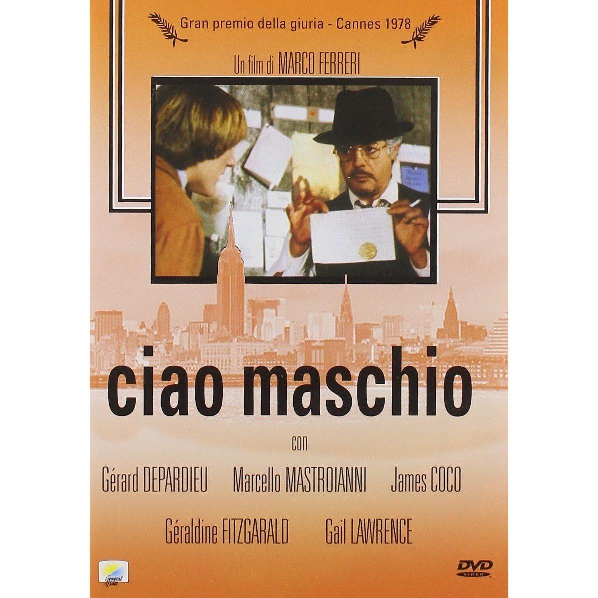 Ciao maschio - 1978