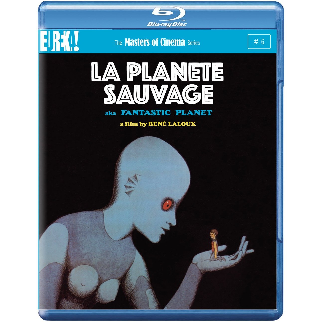 Fantastic Planet - 1973