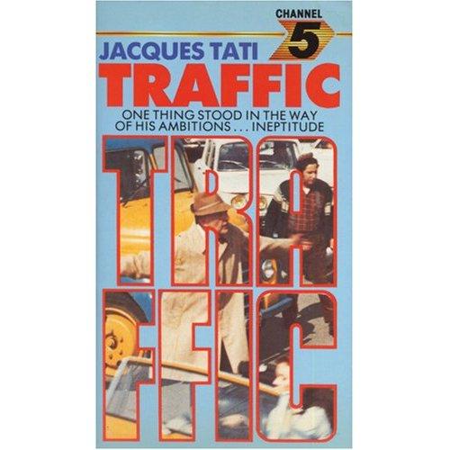 Trafic - 1971