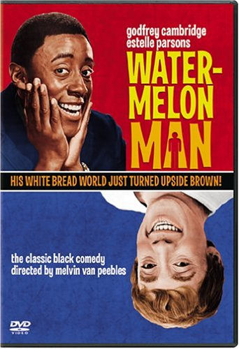 Watermelon Man - 1970