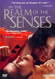 realm of the senses