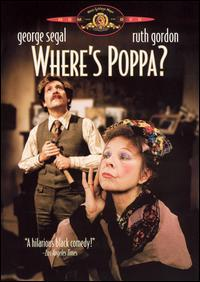 wheres poppa