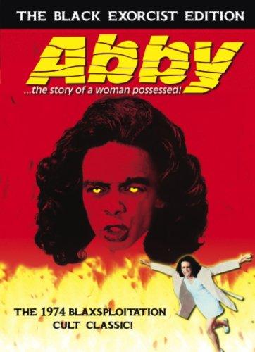 Abby - 1974