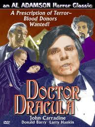 Doctor Dracula - 1978