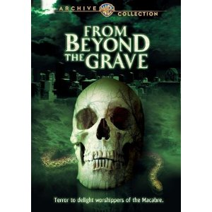 From Beyond The GraveDVD