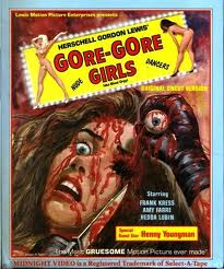 Gore-Gore Girls, The (1972)