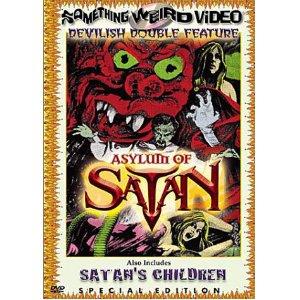 Satan's Children - 1974