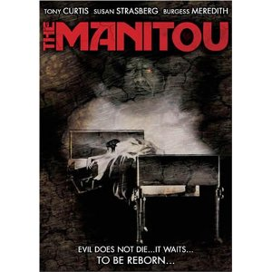 the manitoudvd
