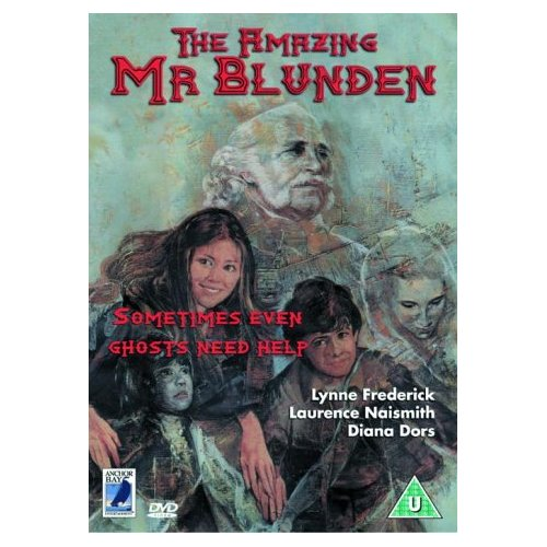 amazing mr blunden