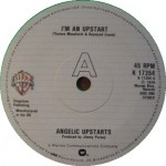 I'm An Upstart – Angelic Upstarts