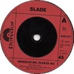 Slade - Squeeze me pleeze me centre
