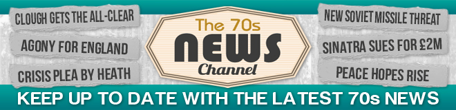 70s News Header Image
