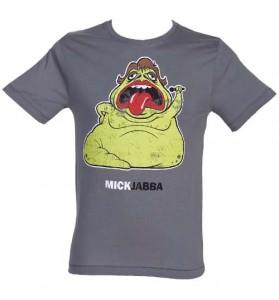 Mick Jabba