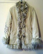 70s Afghan Coat