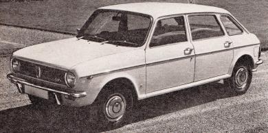 Austin Maxi 1750HL