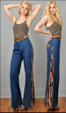 70s Bellbottoms