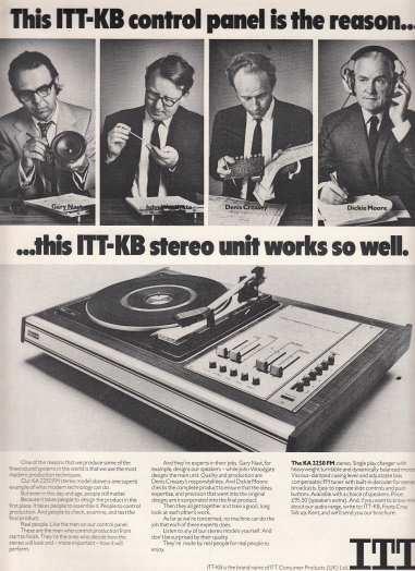ITT-KB Stereo Oct '72
