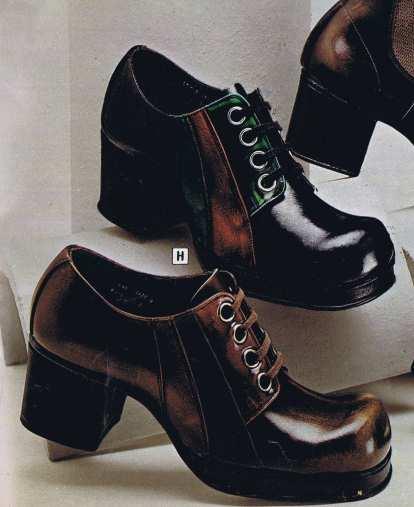 e8475a87aeadd9 70s Mens Platform Shoes | 70s Scrap Book
