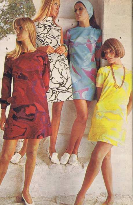 Terlenka Dresses