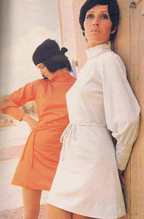 Tricel Dresses