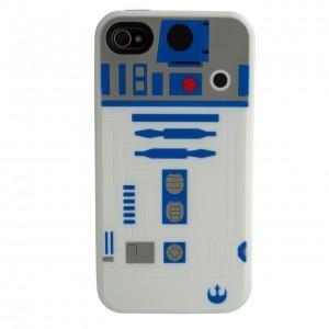 Star Wars R2D2 iPhone Case (£9.99)