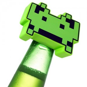Space Invaders Bottle Opener (£5.99)