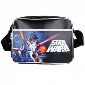 Star Wars Shoulder Bag -Star Wars (£19.99)